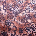 Chocolate Isadora : WIDE BACKS  (Quilt Baking         Fabric) : Brown : Blank quilting corporation : 100% Cotton : FABRICS