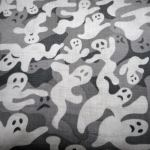 Ghost Camo : NOVELTY PRINTS : Multi : RT Fabrics Corp : 100% Cotton : FABRICS